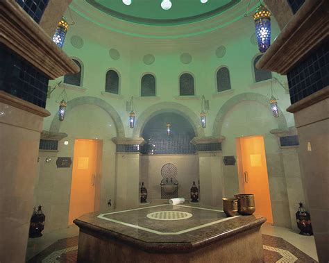 hammam at one only royal mirage dubai review
