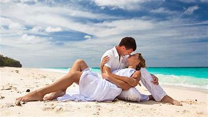 Distance Don Ts Relationships Beach Romantic Couple