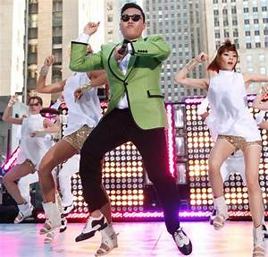 North Korea takes notice of 'Gangnam Style'