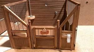 Pferdestall Selber Bauen : pferdestall bauen lassen basteln mit eisstielen pferdestall bauen pferdezune basteln ~ Frokenaadalensverden.com Haus und Dekorationen