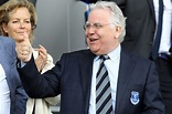 Bill Kenwright discusses his ill health and admiration for ...
