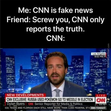 Cnn Memes - cnn memes best collection of funny cnn pictures