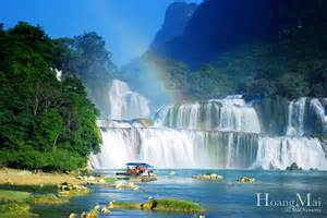 Most Beautiful Landscapes in Vietnam