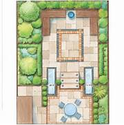 Garden Design And Planning Design Garden With Careful Planning And A Few Simple Garden Design Tricks