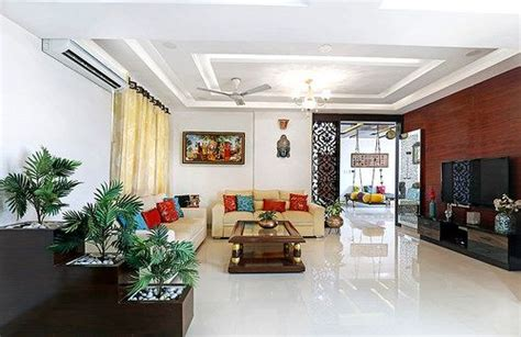 Home Interior Design Ideas Hyderabad by This Hyderabad Apartment Is A Delicious Blend Of Indian