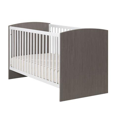 chambre bébé neutre lit évolutif nolan 70x140 bebe 9 avis