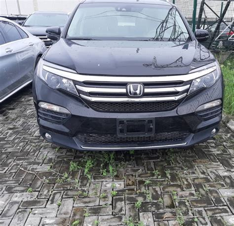Includes yearly updates, specifications, road test ratings and trouble spots. Honda Pilot 2017 Touring Toks.... 15.5m - Autos - Nigeria
