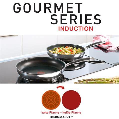 E94106 Gourmet Series Pfanne 28 Cm by Tefal E94106 Gourmet Series Pfanne 28 Cm De K 252 Che