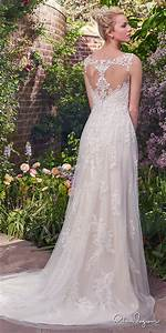 Rebecca ingram 2017 bridal collection gorgeous wedding for Rebecca ingram wedding dresses