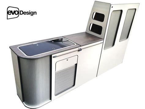 vw kitchen accessories curved vw t5 furniture flat pack furniture swb kitchen 3299