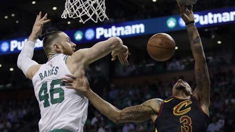 Celtics claim series edge over Cavs - Best World News