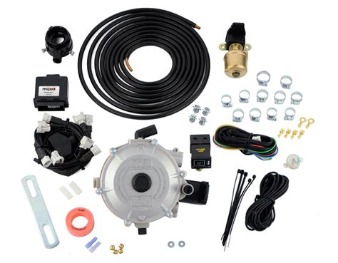 The Rising Need Of Lpg Sequential Kit