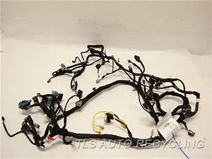 1990 Ford Mustang Engine Wire Harness
