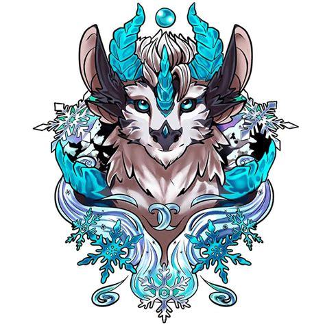 tatoo temporaire animal des glaces