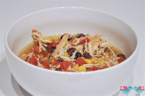 crock pot tortilla soup how to make crock pot chicken tortilla soup the love nerds
