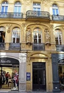 Rue Lafayette Toulouse : eclectisme pl thorique toulouse 31 31000 ~ Medecine-chirurgie-esthetiques.com Avis de Voitures