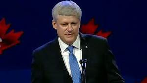 Former PM Stephen Harper officially resigns Calgary seat ...