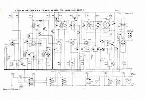 Quad Esl63 Electrostatic Speaker Service Diagnose Repair Schematic Manual