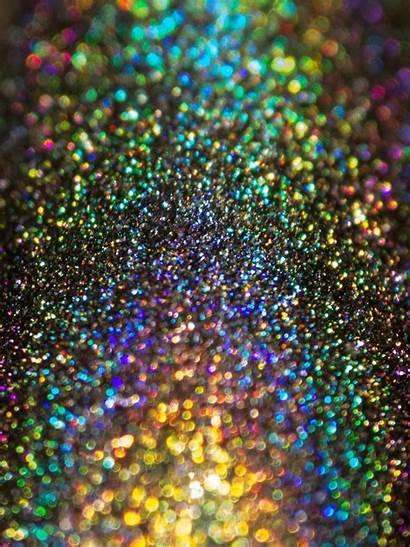 Glitter Holographic Backgrounds Hintergrundbilder Layla Phone Hologram