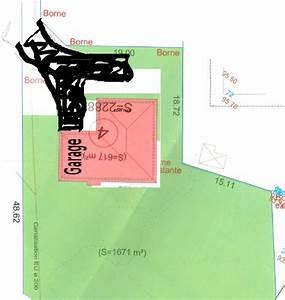 plan maison pp111 m2 4 chambres normes handicapees 20 With plan maison entree sud 0 terrain plein nord implantation de maison 64 messages