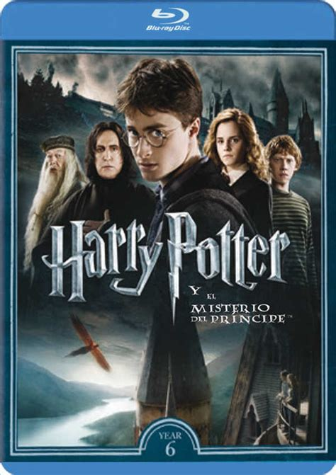 Empieza a leer el libro harry potter y el misterio del príncipe online, de jk rowling. Harry Potter Libro El Misterio Del Principepdf / Analista ...