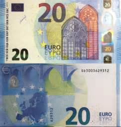20 <b>Euro</b> <b>Schein</b> Related Keywords