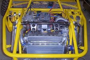 Adding A Turbo To A 94 U0026 39  22re
