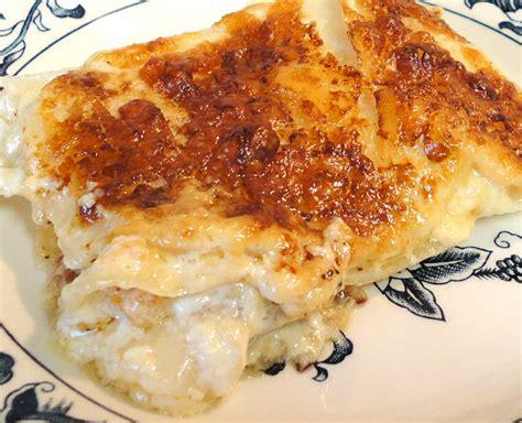 turnip recipes scalloped turnips low carb