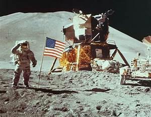 Moon landings | ABC Blog