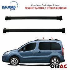 Barre De Toit Partner Tepee : barres de toit pour automobile ebay ~ Melissatoandfro.com Idées de Décoration