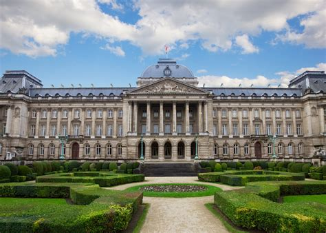 si鑒e social bruxelles palazzo reale di bruxelles