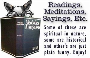 Aa Sayings And ... Anonymous Religious Quotes