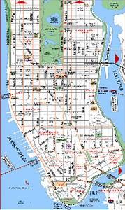 Plan De Manhattan : blog de i l0ve new y0rk x3 destination new york ~ Melissatoandfro.com Idées de Décoration