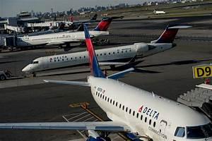Delta gets read... Delta Air Lines