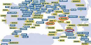 Ryanair base closures at Alghero and Pescara analysed