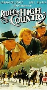 Ride the High Country (1962) - IMDb
