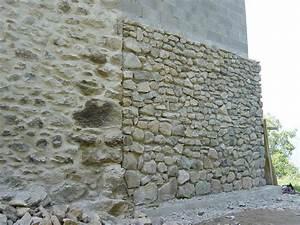 Mur De Photos : mur en pierre grenoble et sa r gion ~ Melissatoandfro.com Idées de Décoration