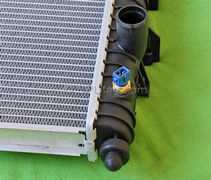 Radiator Drain Mod - Parts And Pics