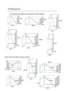Function Table Worksheets The Pythagorean Theorem Worksheet Answers Abitlikethis