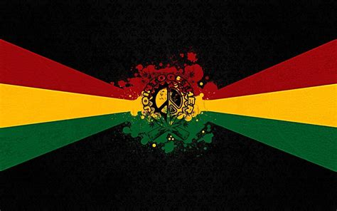 rasta colors rasta colors backgrounds wallpaper cave