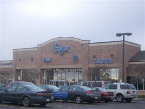 police investigating bank robbery  canton kroger