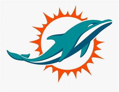 Dolphins Miami Nfl Logos Team Clipart Clipartkey