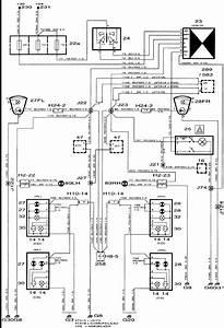 1997 Saab 900 Wiring Diagram