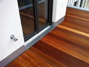 balkon mit holz auslegen unterkonstruktion bvraocom With französischer balkon mit garten terrassenbau berlin
