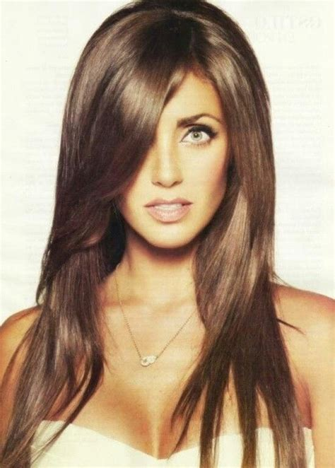 Beautiful Brown Hair Color by Beautiful Brown Hair Color Health