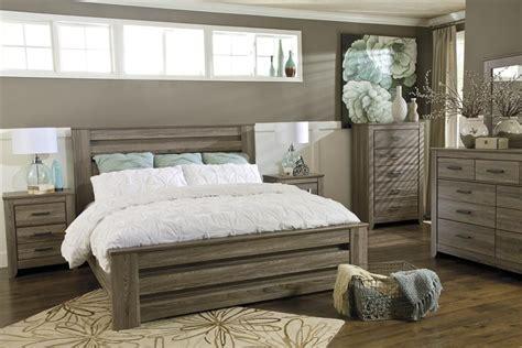 rustic master bedroom furniture king master bedroom sets zelen vintage casual rustic 17019