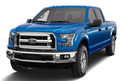 Used 2015 Ford F 150 for sale   Pricing & Features   Edmunds