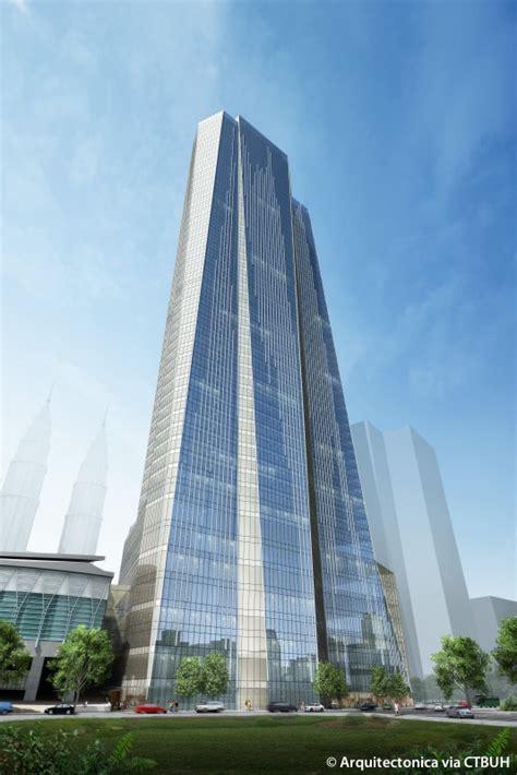 permata sapura tower  skyscraper center