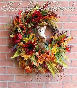 Irish, Girl, U0026, 39, S, Wreaths