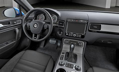 Www Al Volante It Listino Volkswagen Touareg Prezzo Scheda Tecnica